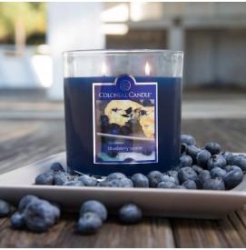 Blueberry Scone - 623g - Oval