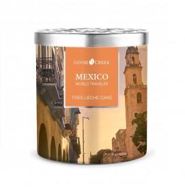 Tres Leche Cake - MEXICO...