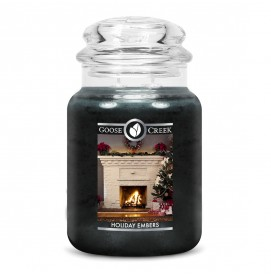 Holiday Embers 680g
