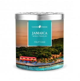 Fruit Cake - JAMAICA...