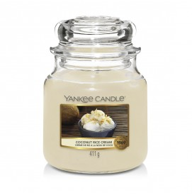 Coconut Rice Cream 411g
