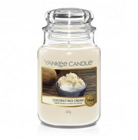Coconut Rice Cream 623g