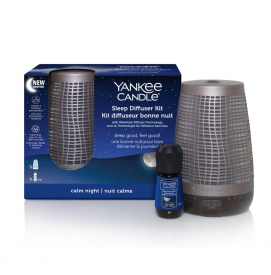 Sleep Diffuser Bronze...