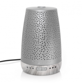 Sleep Diffuser Silber Starter Kit & Peaceful Dreams