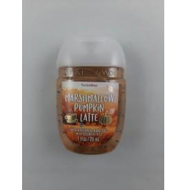 Marshmallow Pumpkin Latte -...