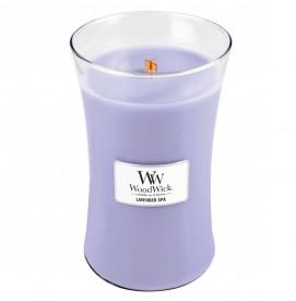Lavender Spa Großes Glas...