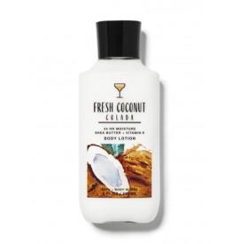 Fresh Coconut Colada - Body...