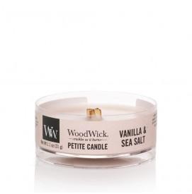 Vanilla & Sea Salt Petite...