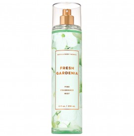 Fresh Gardenia - Body Spray...