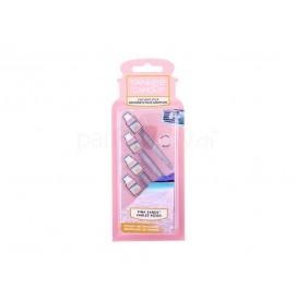 Car Vent Sticks Pink Sands