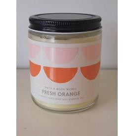 Fresh Orange 1-Docht Kerze...