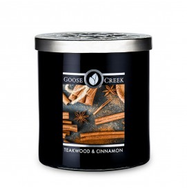 Teakwood & Cinnamon Men's...