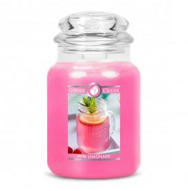 Pink Lemonade 680g