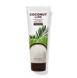 Coconut Lime - Body Cream -...