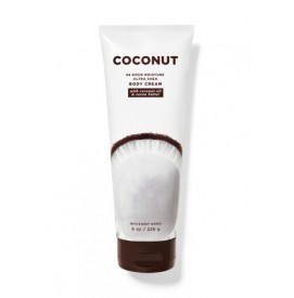 Coconut - Body Cream - 226g