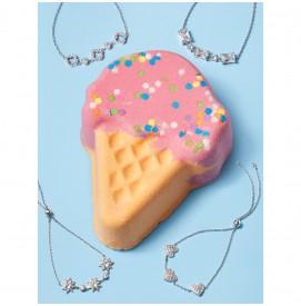 Ice Cream Badebombe (Armband)