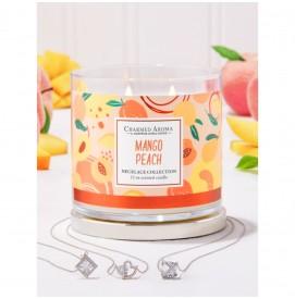 Duftkerze Mango Peach...