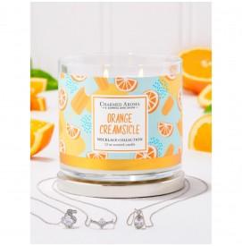 Duftkerze Orange Creamsicle...