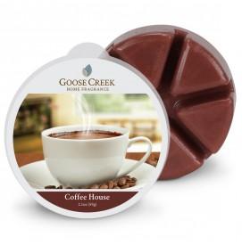 Coffee House  Wax Melts 59g