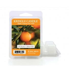 Sicilian Orange Wax Melts 64g