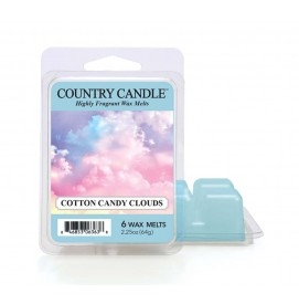 Cotton Candy Clouds Wax...