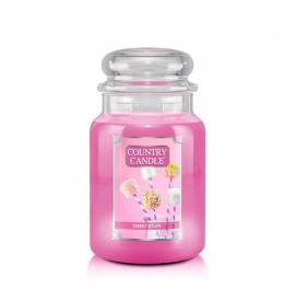 Sweet Stuff (23 oz-Glas,...