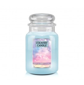 Cotton Candy Clouds  (23...