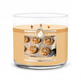 Caramel Cookie  411g 3-Docht