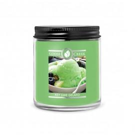 Key Lime Gelato 198g 1-Docht