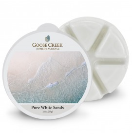 Pure White Sands Wax Melts 59g