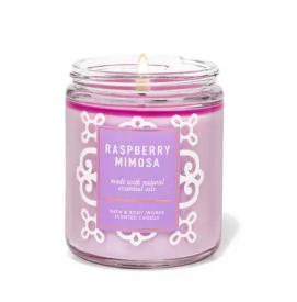 Raspberry Mimosa 1-Docht...
