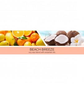 Beach Breeze 411g 3-Docht