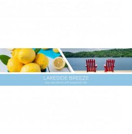 Lakeside Breeze 411g 3-Docht
