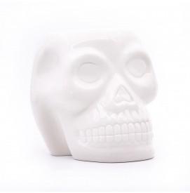 Duftlampe Skull