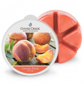 Georgia Peach Wax Melts 59g