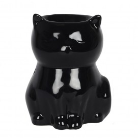 Black Cat Duftlampe