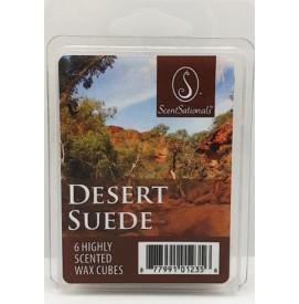 Desert Suede ScentSationals...