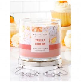 Duftkerze Vanilla Pumpkin...