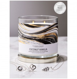 Duftkerze Coconut Vanilla...