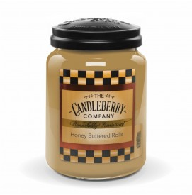 Honey Buttered Rolls 570g