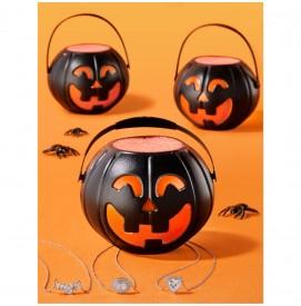 Trick or Treat Pumpkin...