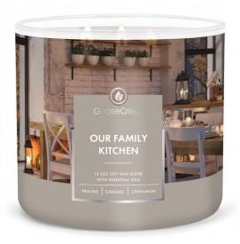 Our Family Kitchen 411g...