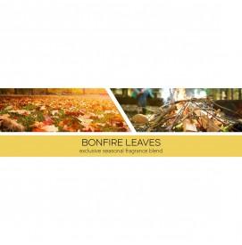 Bonfire Leaves 680g