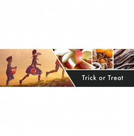 Trick Or Treat Halloween Limited Edition  680g