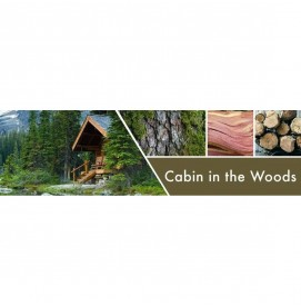 Cabin In The Woods 680g