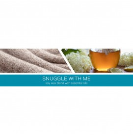Snuggle With Me 411g 3-Docht