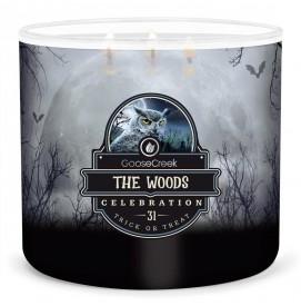 The Woods - Halloween...