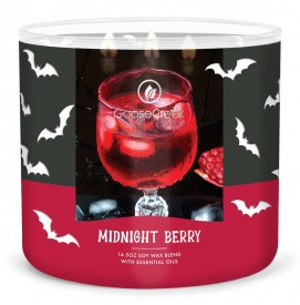 Midnight Berry - Halloween...