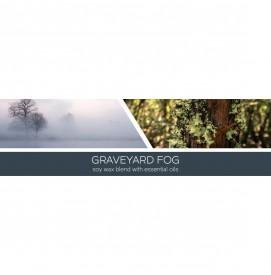 Graveyard Fog - Halloween Collection 411g 3-Docht
