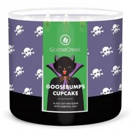 Goosebumps Cupcake -...